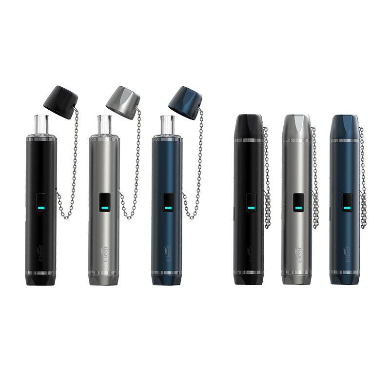 cheap eleaf glass pen pod kit