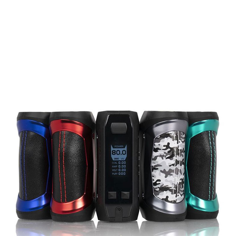 Geekvape Aegis Mini TC Box Mod 80W
