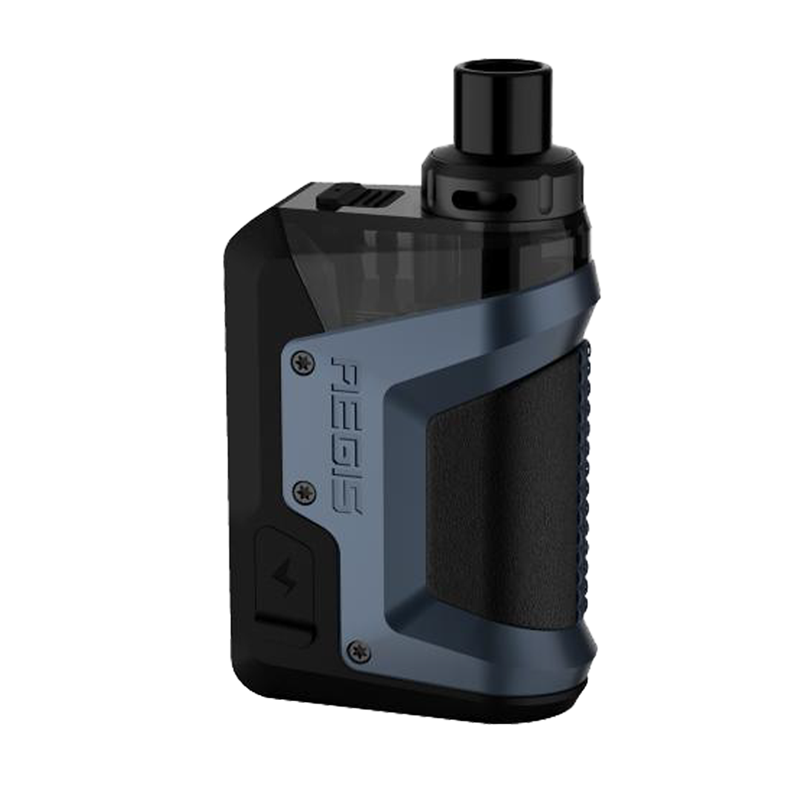Geekvape Aegis Hero Kit review