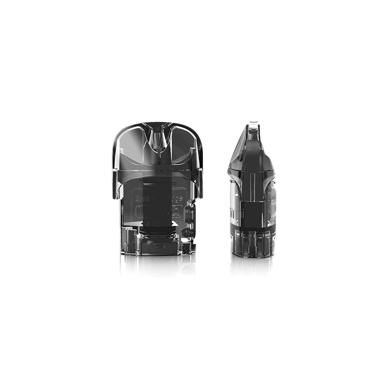 suorin ace replacement pod cartridge back side view