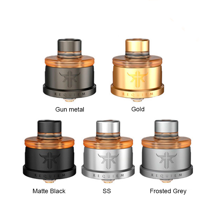 requiem rda review