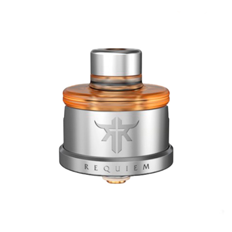 vandy vape requiem rda review