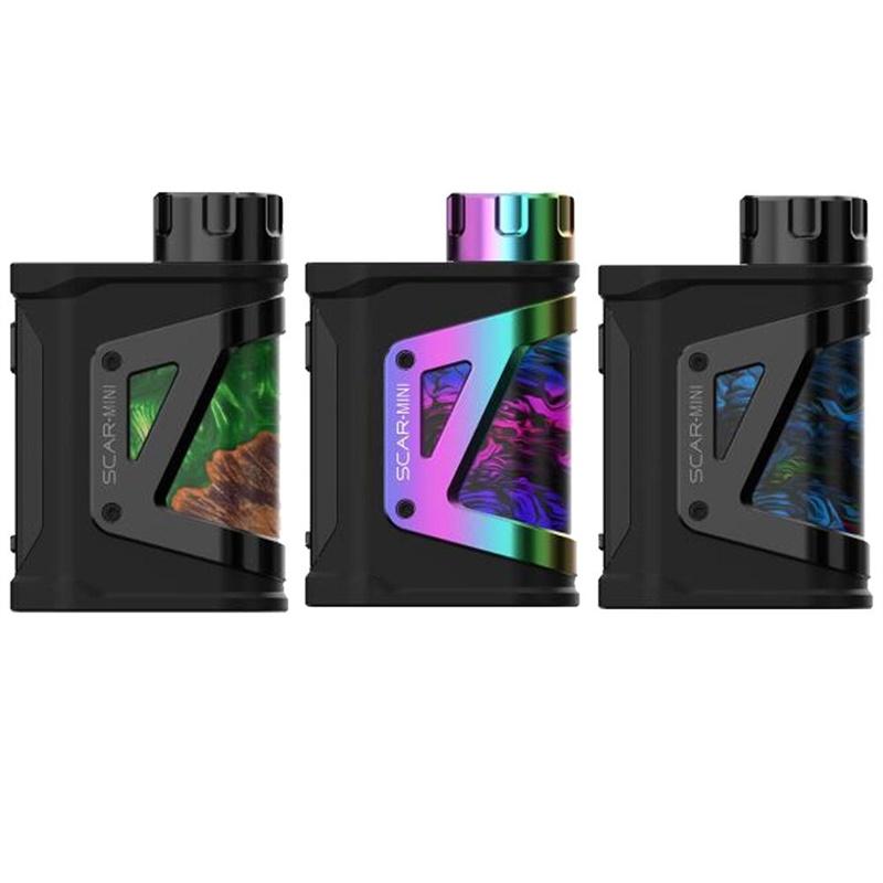 SMOK Scar-Mini Box Mod 80W