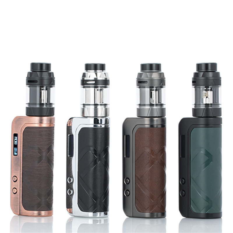 augvape foxy one kit all colors