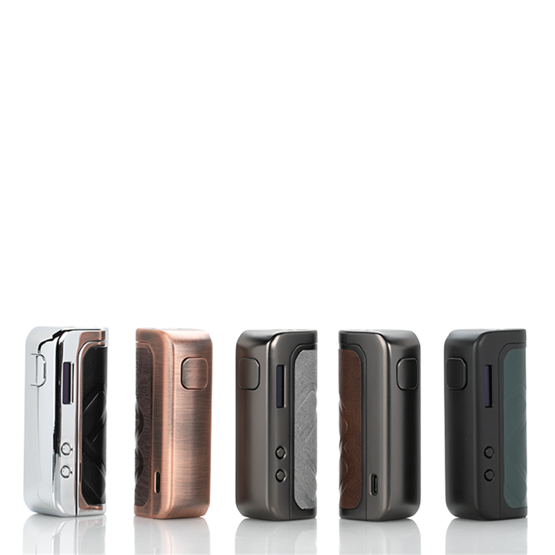 Augvape Foxy One Box Mod review
