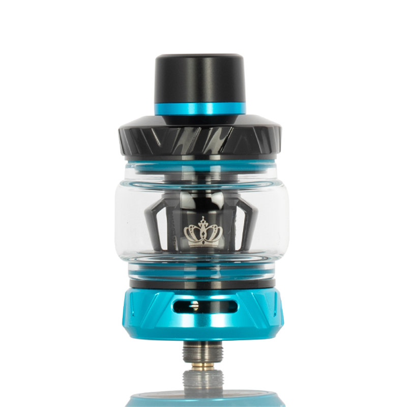 Uwell Crown 5 Sub Ohm Tank review