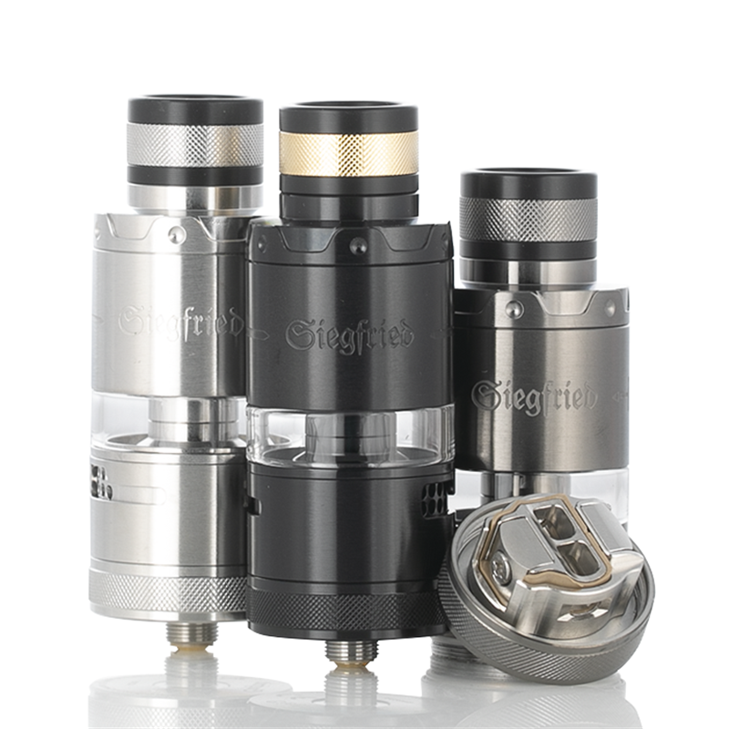 Vapefly Siegfried Mesh RTA 7ml