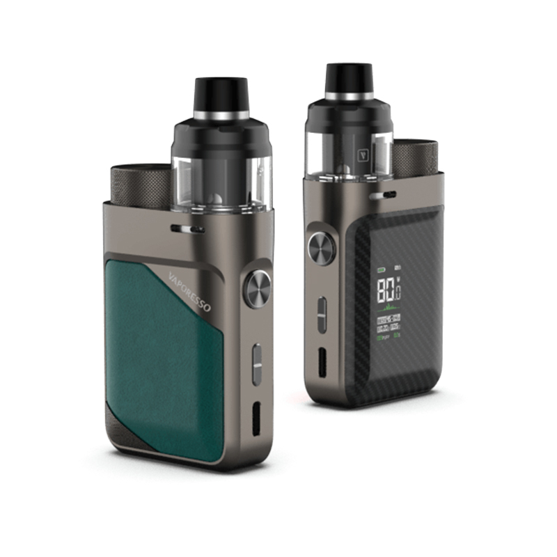 Vaporesso Swag PX80 Kit review