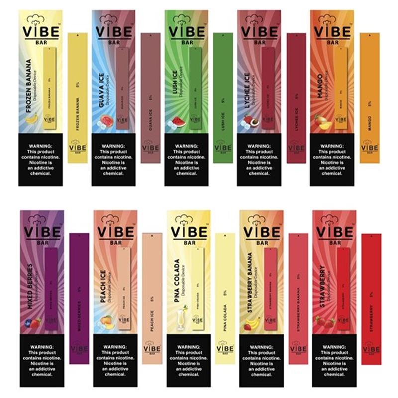 Vibe Bar price