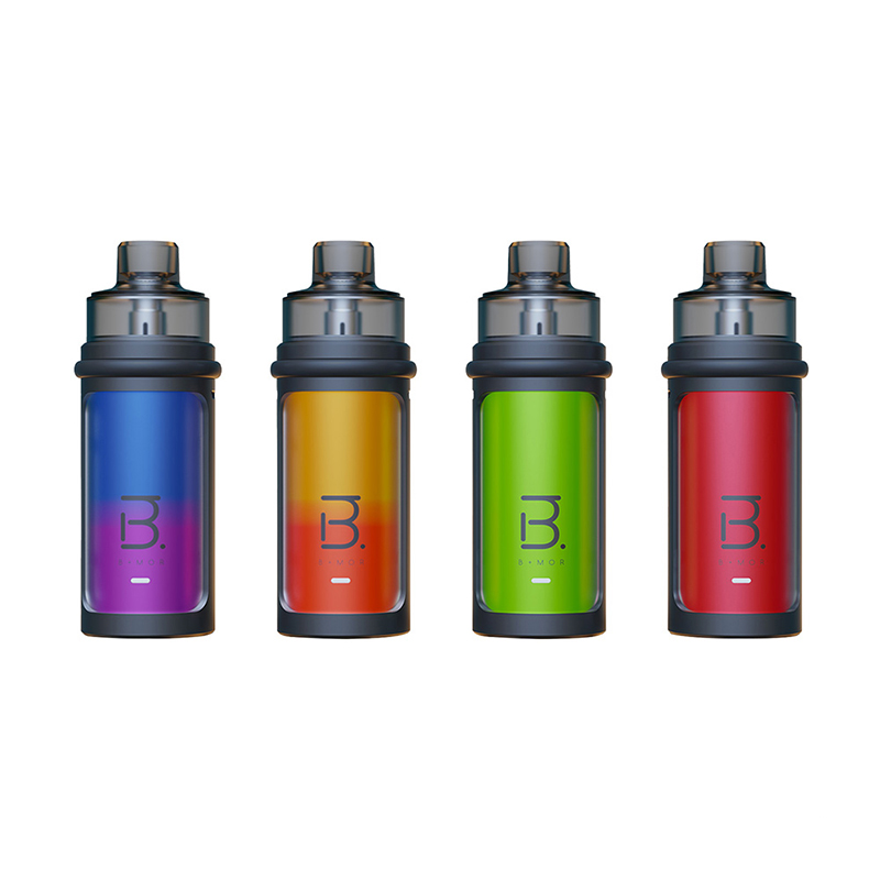 bmor fuse pod kit colors