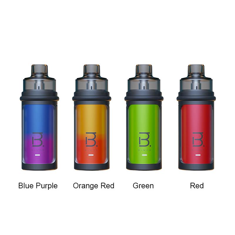 [Image: bmor_fuse_pod_kit_colors_1.jpg]