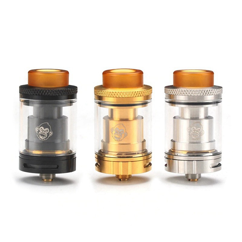 Coil Father King RTA Atomizer 24mm 3.5ml