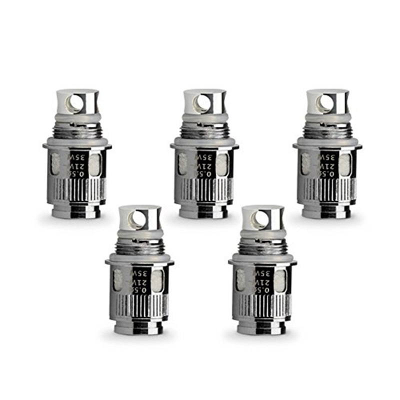 Kamry K1000 Plus Replacement Coils (5pcs/pack)