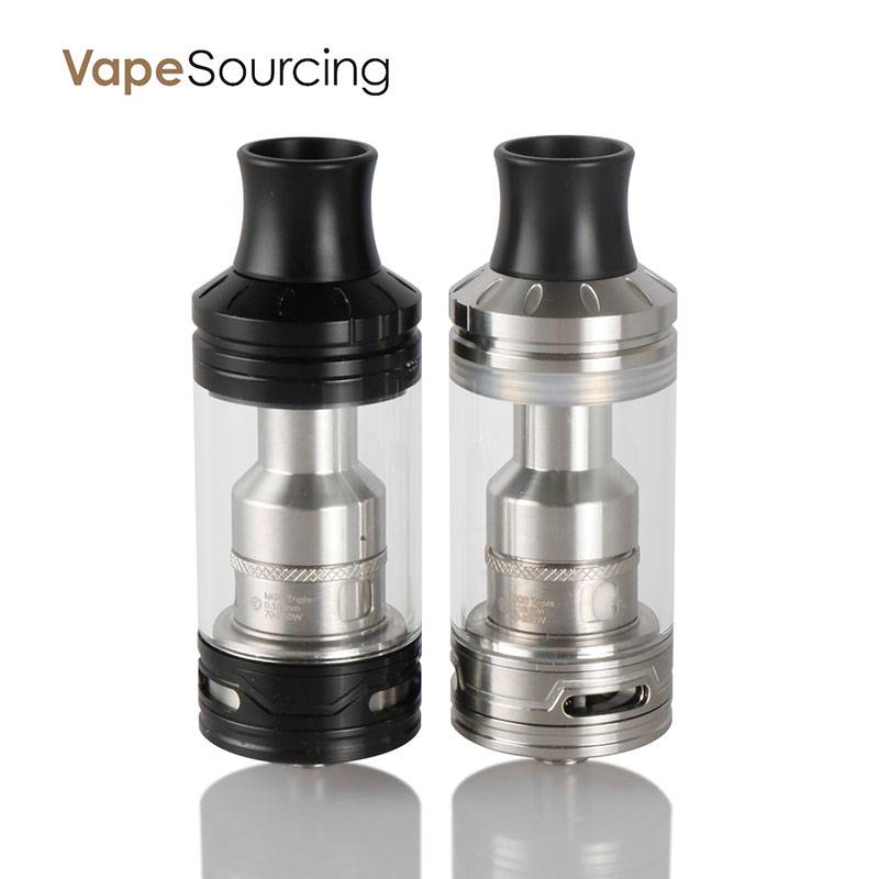 [Pre-sell] Joyetech ORNATE Atomizer 6ml-Black