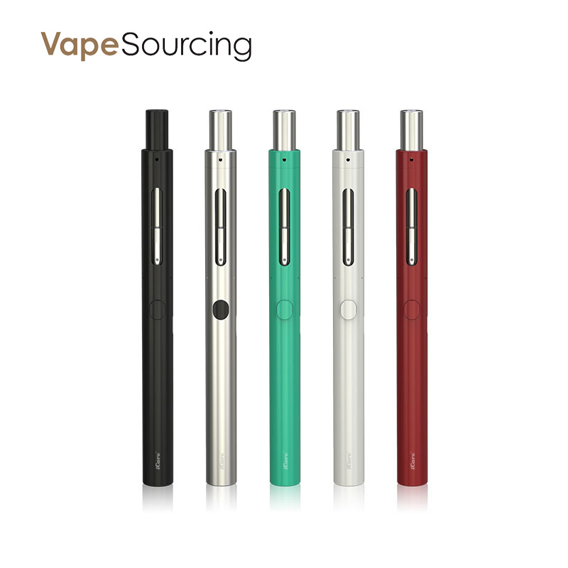 Eleaf iCare 110 Starter Kit