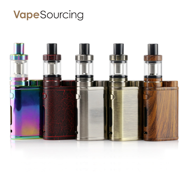 Eleaf iStick Pico Kit (New Colors) in VapeSourcing