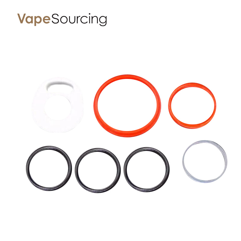 Replacement Oring Seals For SMOK TFV8/TFV8 baby/TFV8 big baby/TFV12