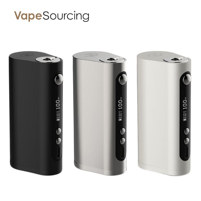 Vape Forward Vaporflask Stout TC Box Mod 100W