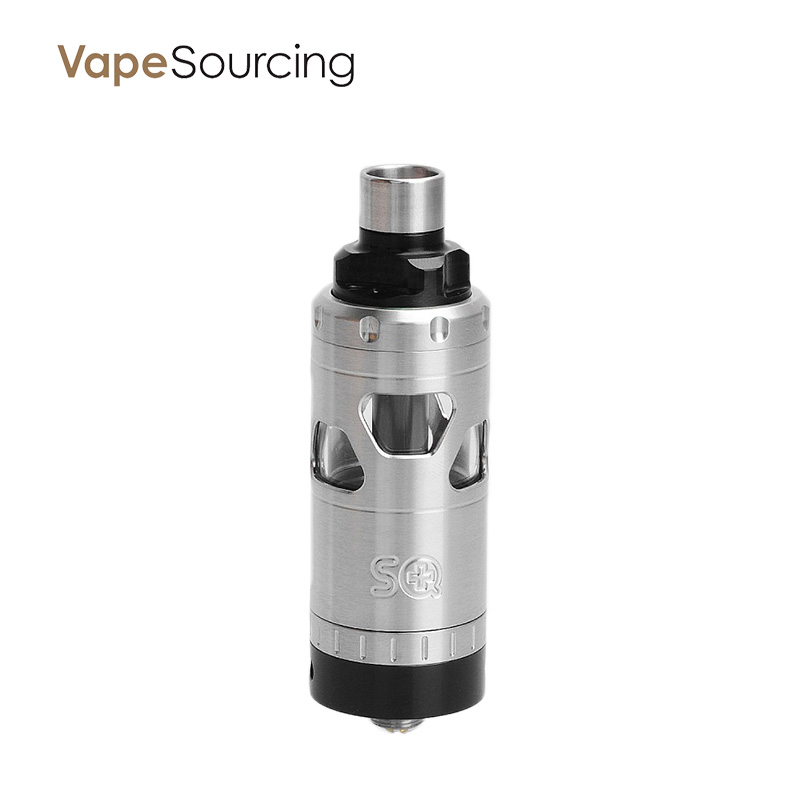 Ulton SQ Emotion Style RTA Rebuildable Tank 22mm