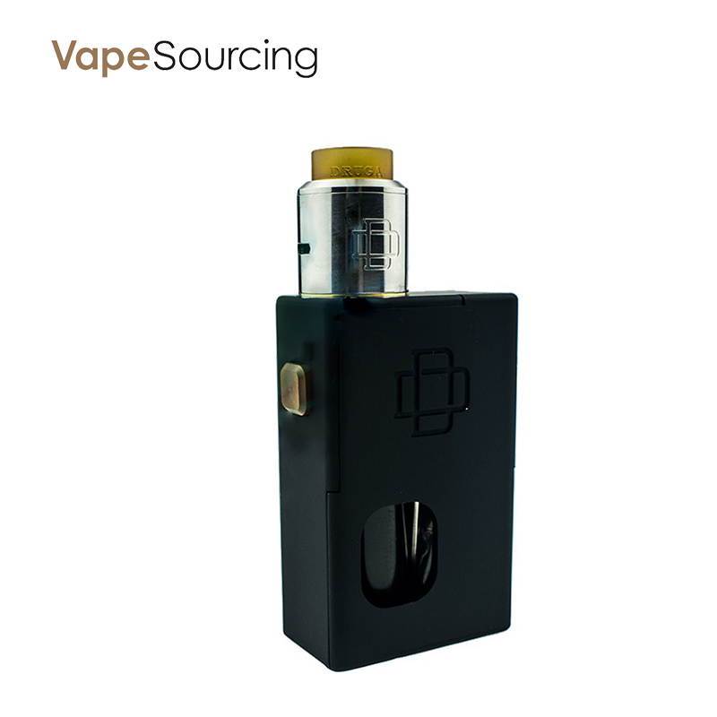 Augvape Druga Squonk Mod with RDA Kit