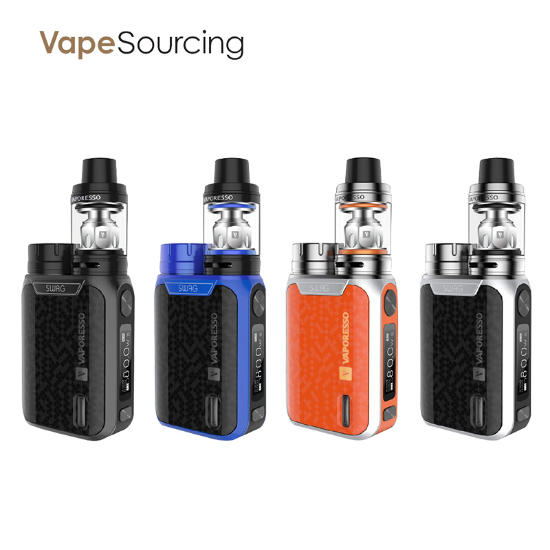 Vaporesso Swag Kit with NRG SE Tank 3.5ml
