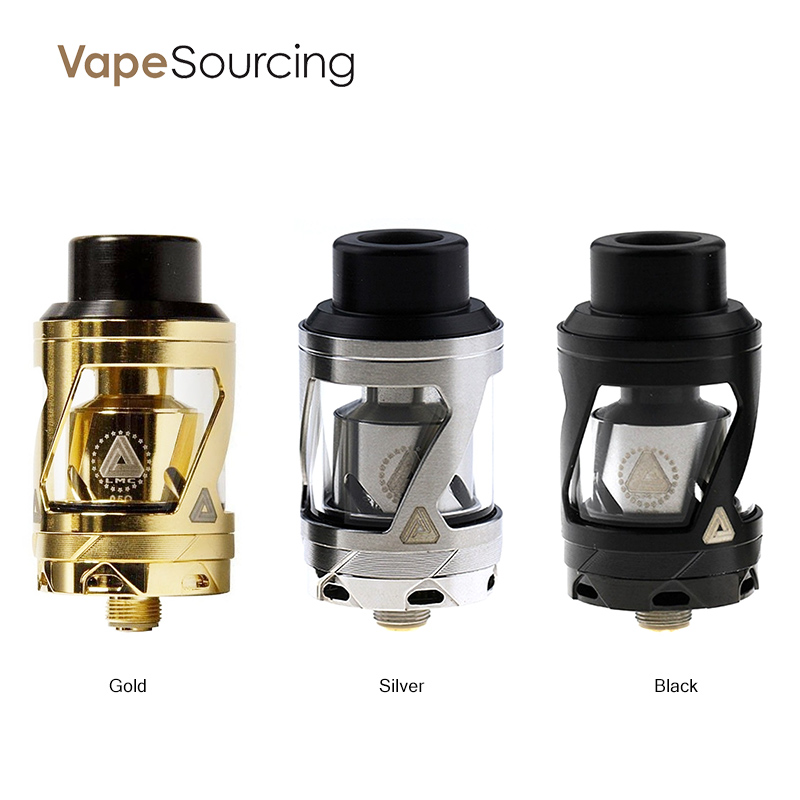 Limitless Hextron Sub Ohm Tank 3ML