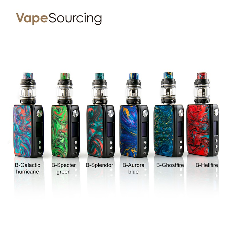 IJOY Shogun Univ Kit 180W
