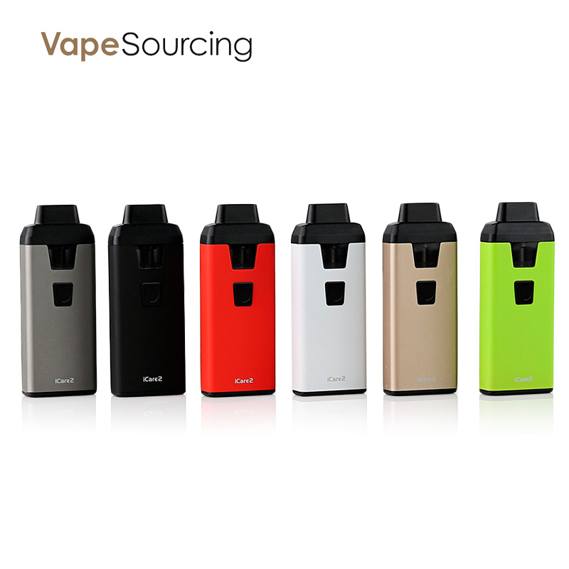 Eleaf iCare 2 Vape Kit in stock