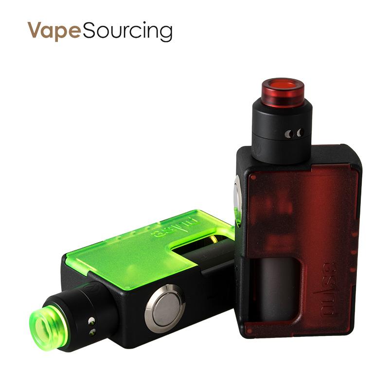 Vandy Vape PULSE BF Kit review