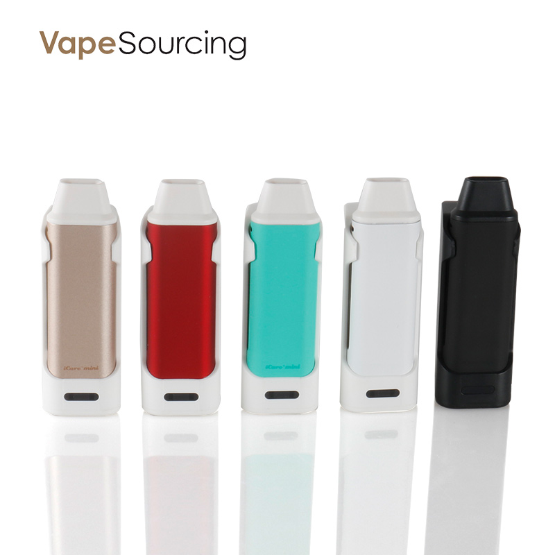 Eleaf iCare Mini Kit with PCC