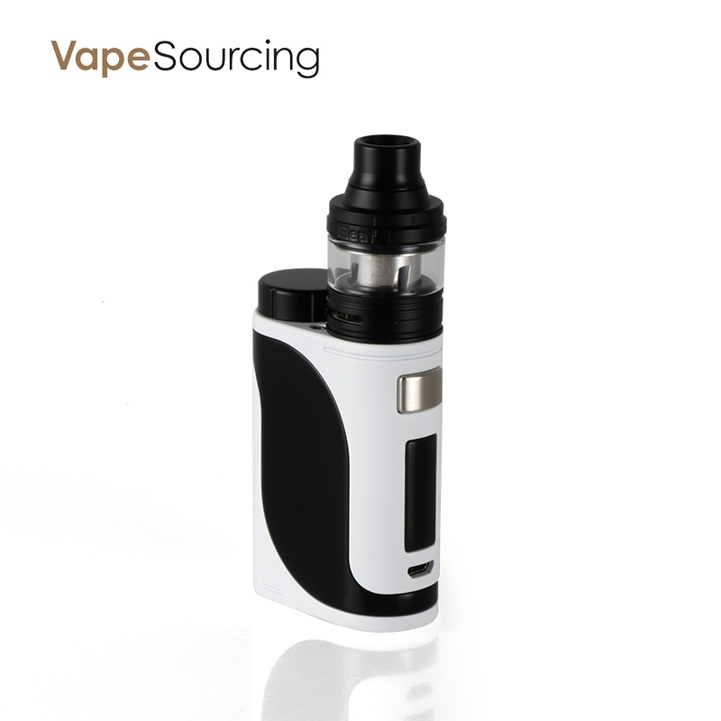 Eleaf iStick Pico 25 with ELLO Full Kit