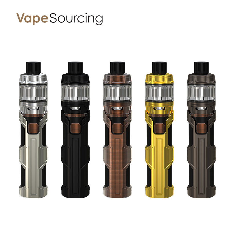 Wismec SINUOUS SW Full Kit