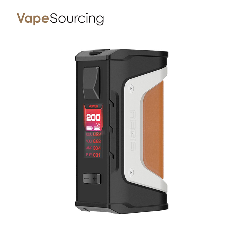 buy GeekVape Aegis Legend TC Box Mod