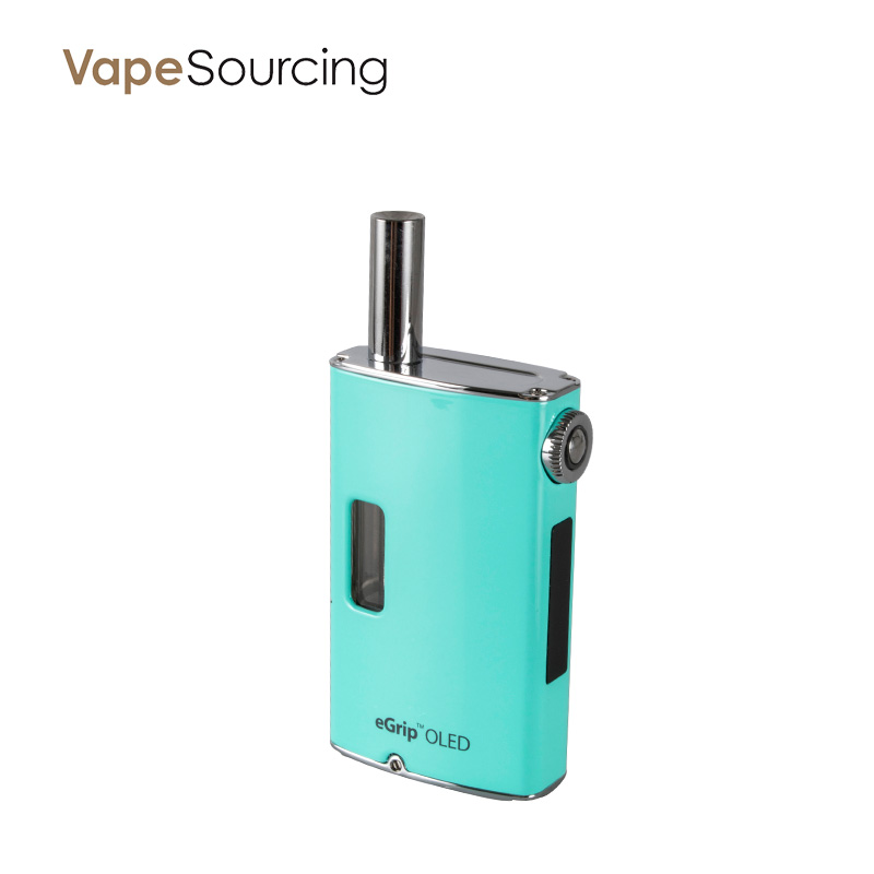 Joyetech eGrip OLED Kit Sky Blue