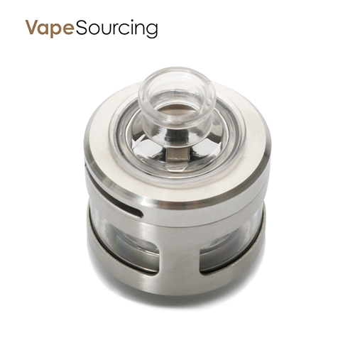 Wismec INDE DUO Atomizer in vapesourcing