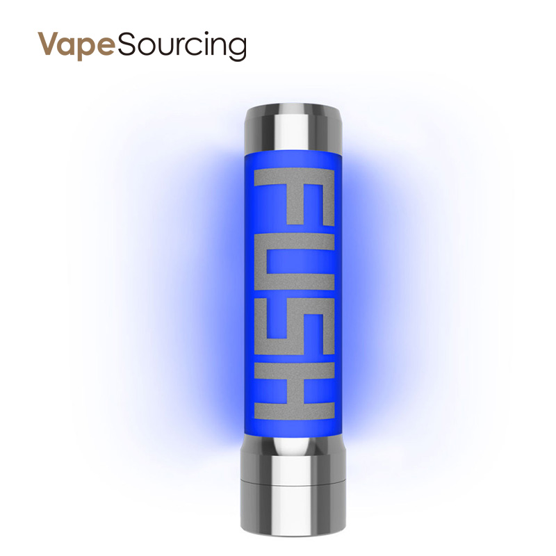 Acrohm Fush Semi-Mech LED Mod review
