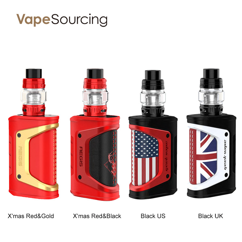 GeekVape Aegis Legend Kit 200W