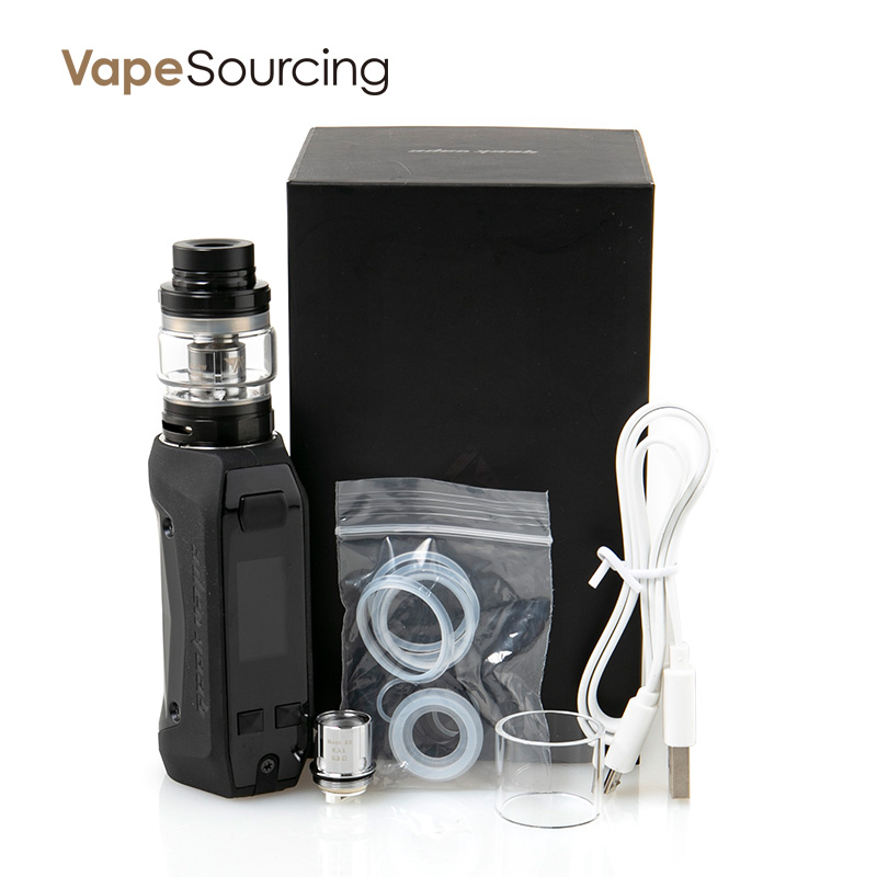 Buy Aegis Mini Vape Kit