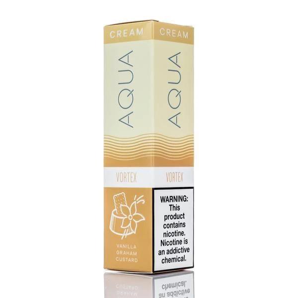 buy Aqua Cream Vortex E-juice