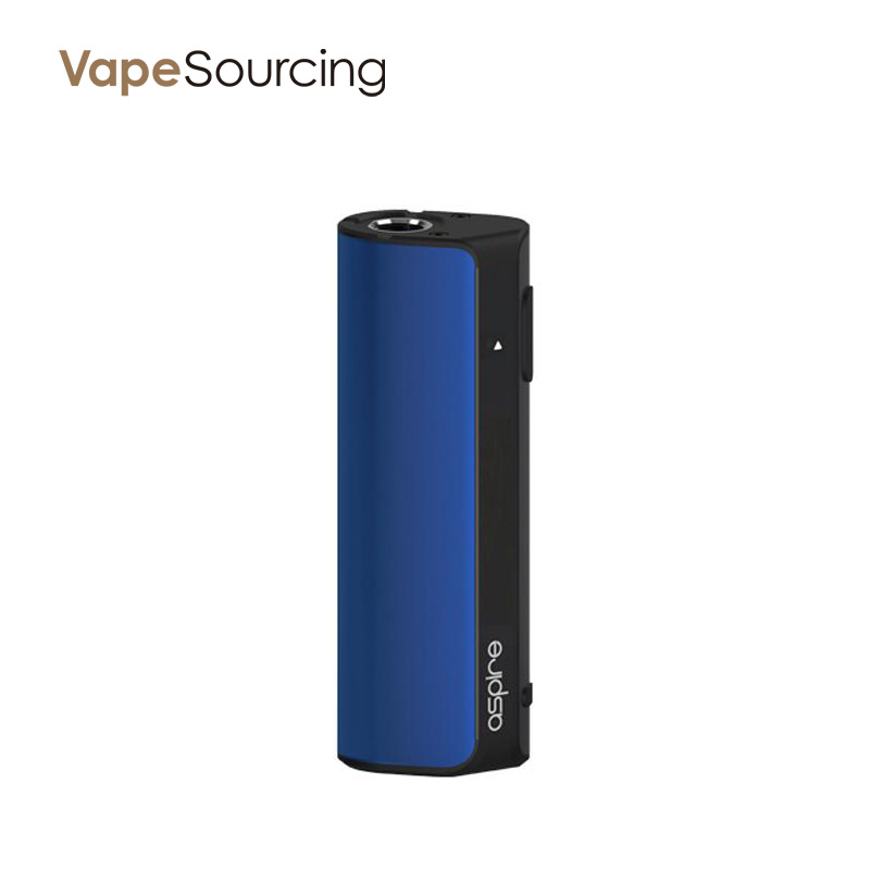 Aspire K Lite Box Mod review