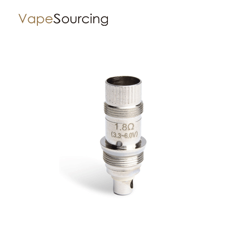 Aspire Nautilus BVC Coils-1.8ohm in vapesourcing