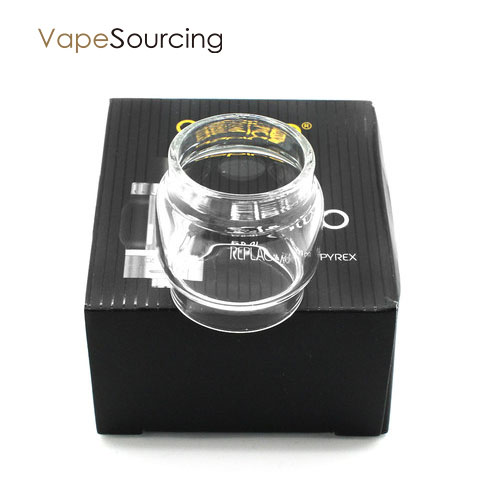 Aspire Cleito Replacement Glass Tube