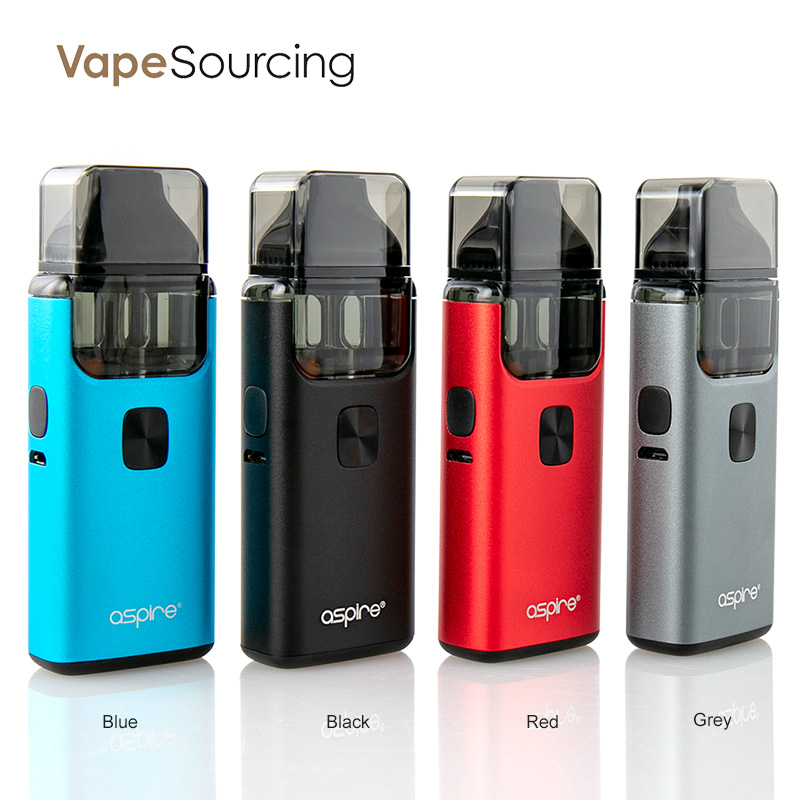 Aspire Breeze 2 AIO Pod Kit