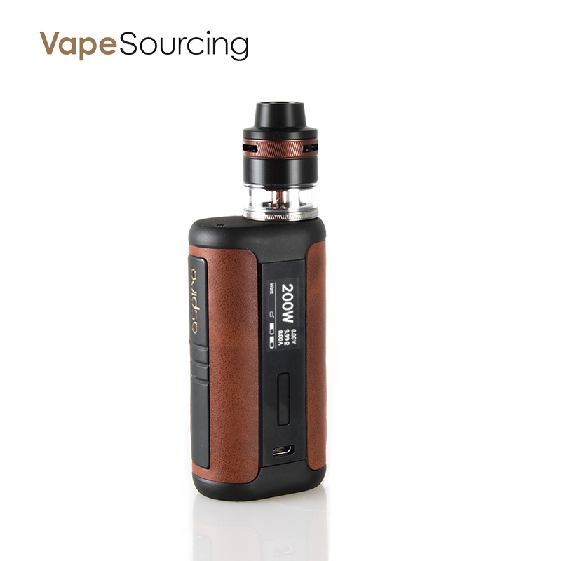 Aspire Speeder Revvo Kit in stock