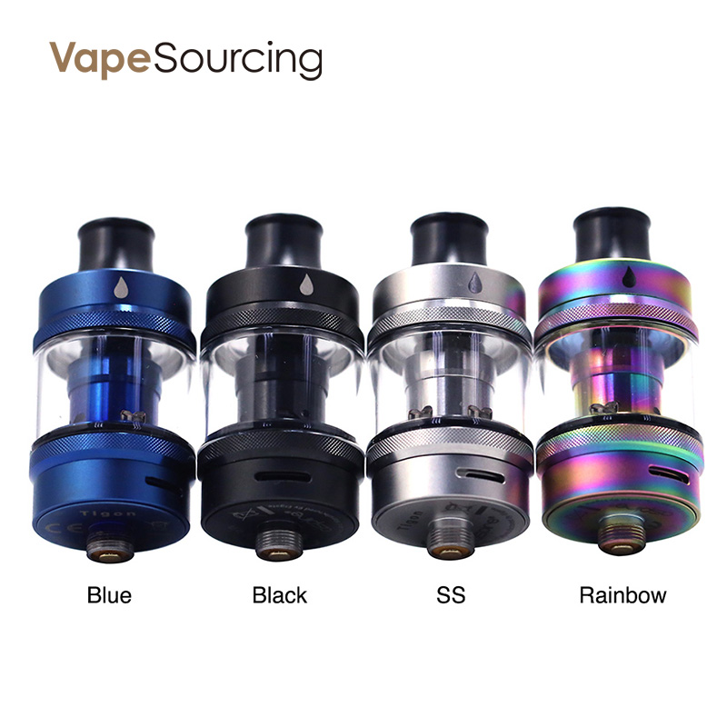 Aspire Tigon Sub Ohm Tank 3.5ml