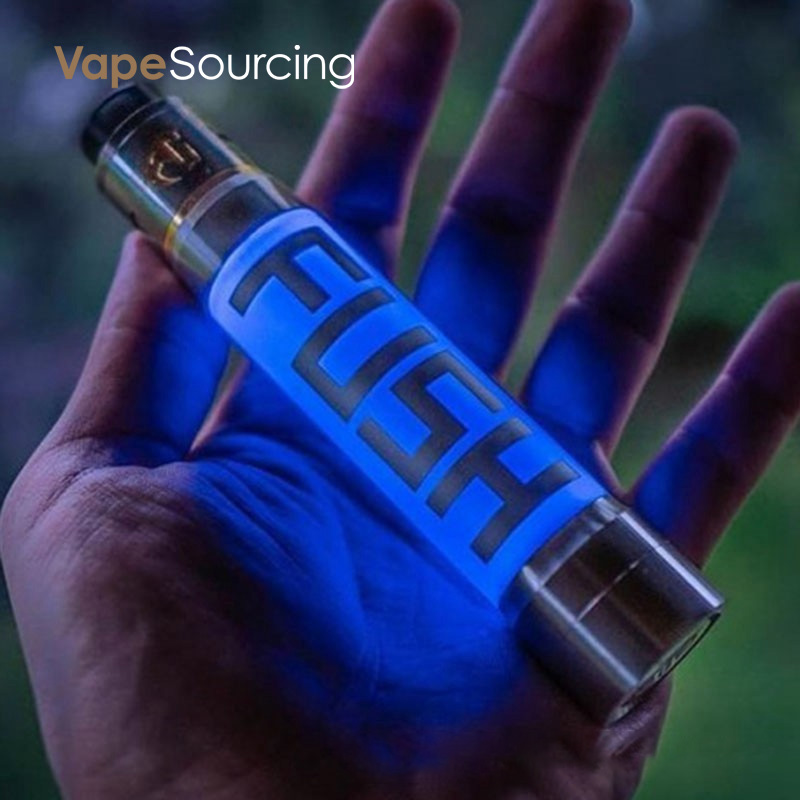 Acrohm Fush Semi-Mech LED Mod 26mm