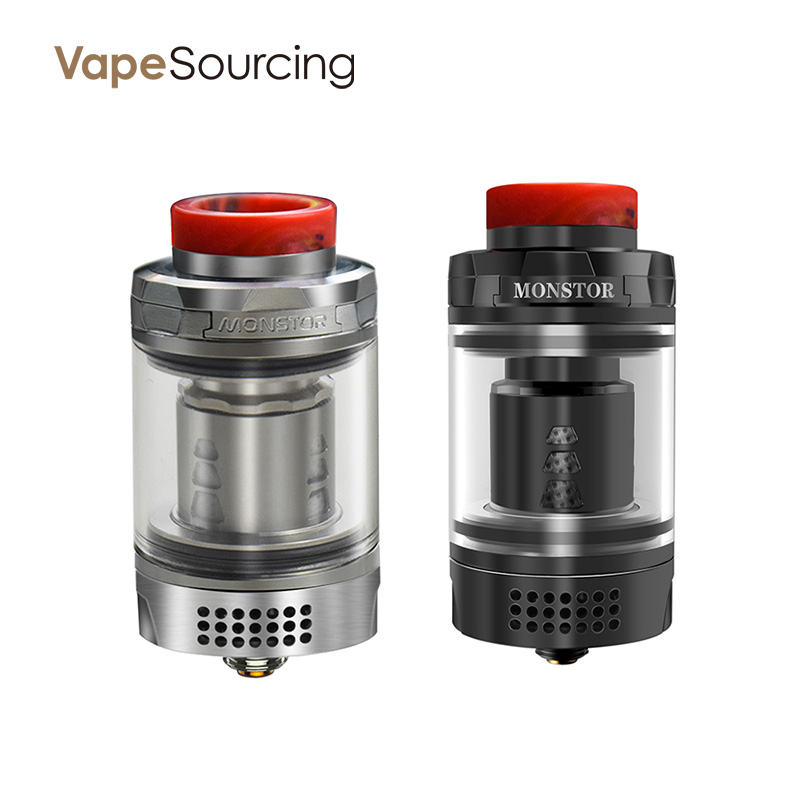 Blitz Monstor Sub Ohm Tank 4.5ml