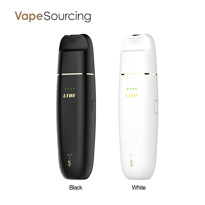 COEUS LTBE Heating pod Kit 1200mAh