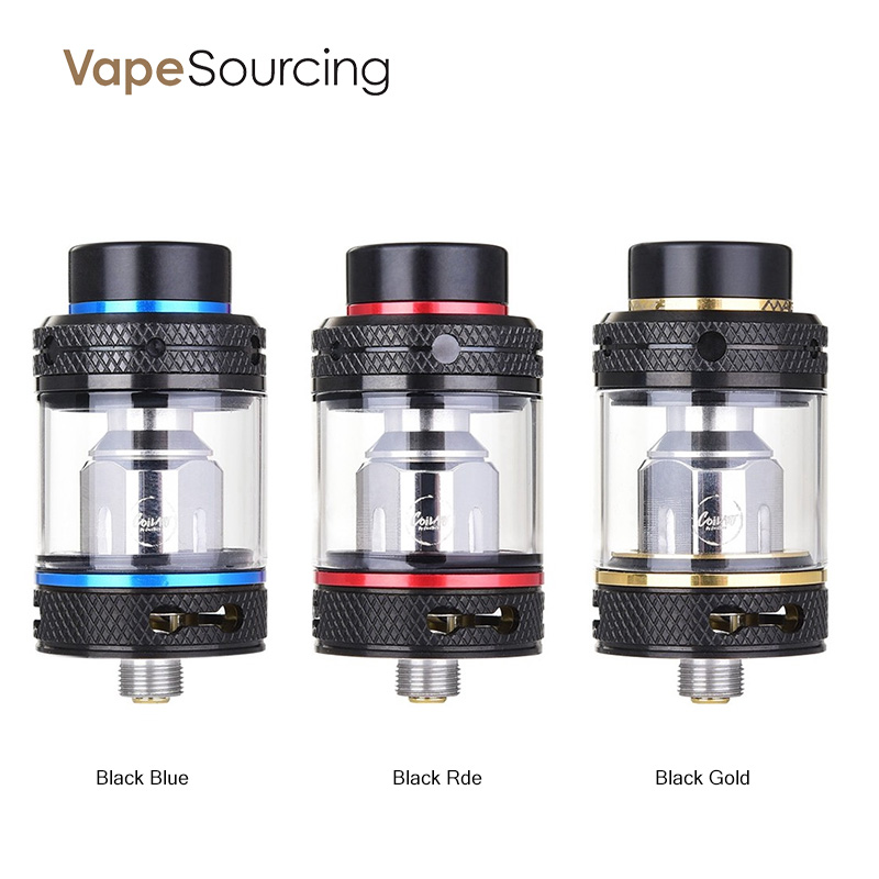 CoilART Mage Sub Ohm Tank-4ml