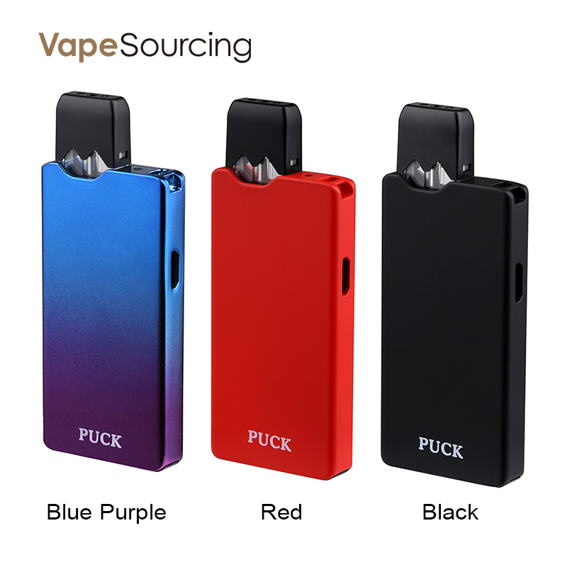 Demon Killer Puck Pod System Kit 400mAh All Colors